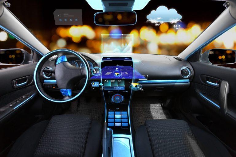 Car/Automotive Tech